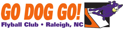Go Dog Go! Flyball Club - RTP, NC